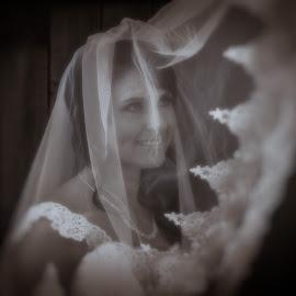 by Andre Oelofse - Wedding Bride