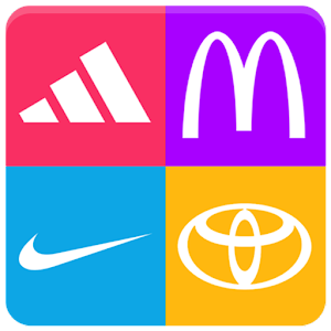 Guess the Brand - free logo quiz