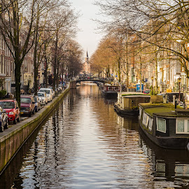 Amsterdamed beautyful by Delanghe Rony - Uncategorized All Uncategorized