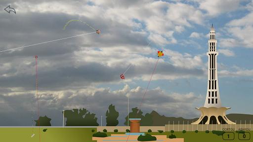Kite Fighting screenshot 10