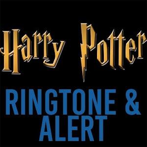 Cover art Harry Potter Theme Ringtone