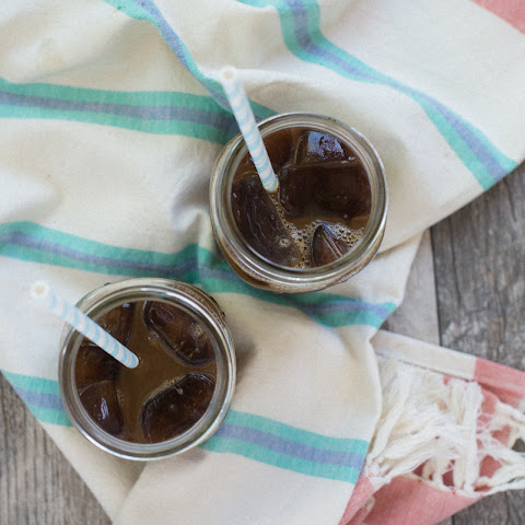 The Perfect Iced Coffee