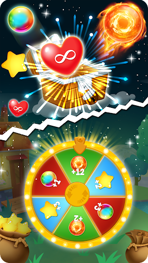 Farm Bubbles - Bubble Shooter Puzzle Game screenshot 6