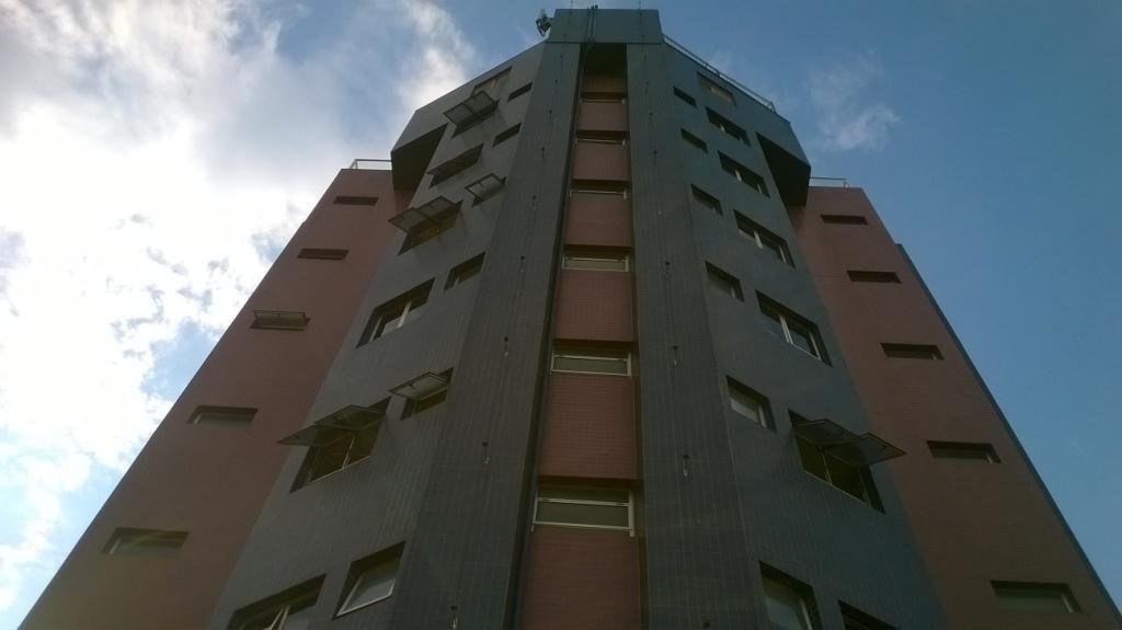 Cobertura residencial para locação, Taquaral, Campinas.