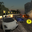 Real Car Race Online icon