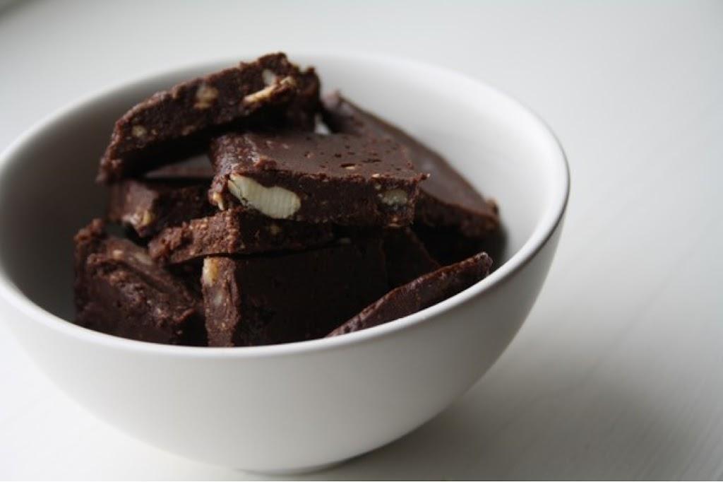 Chokladdrommar