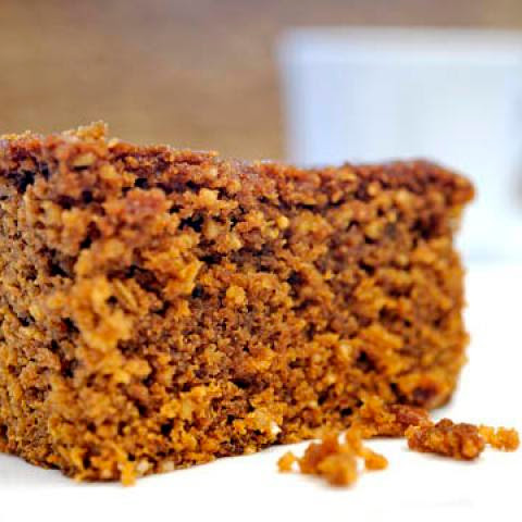 Traditional Yorkshire Parkin