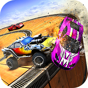 Whirlpool Demolition Car Wars Online PC (Windows / MAC)