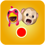 Animoji for Android - Phone X 3D Emoji For PC / Windows / MAC