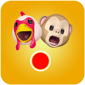Animoji for Android - Phone X 3D Emoji Online PC (Windows / MAC)