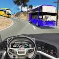 Game Coach Bus Simulator Drive hill APK for Kindle