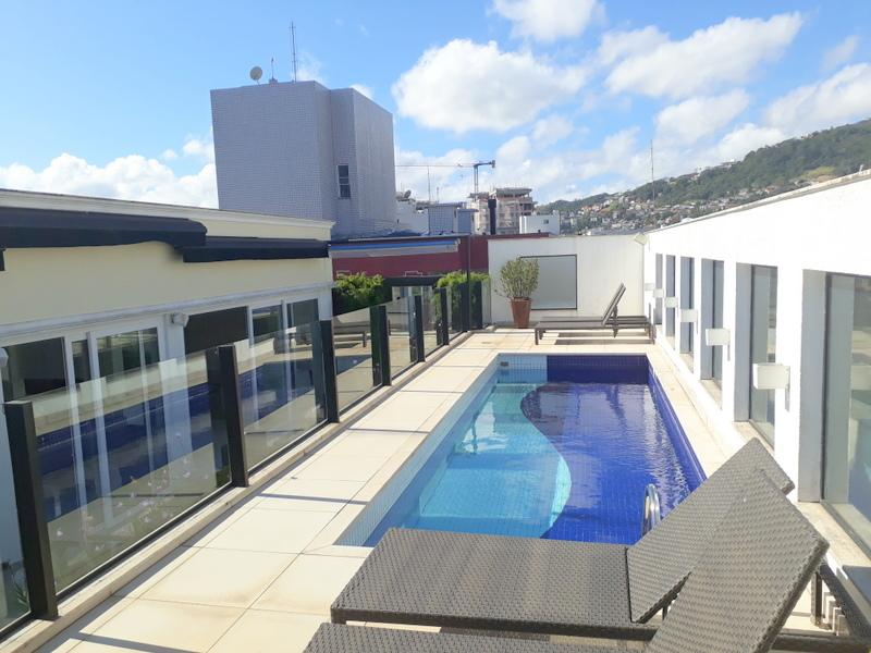 Imagem Apartamento Florianópolis Centro 2009677