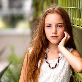 by Kelley Hurwitz Ahr - Babies & Children Child Portraits