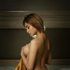 by Allan De Yeap  - Nudes & Boudoir Boudoir