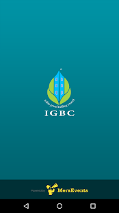 IGBC - screenshot