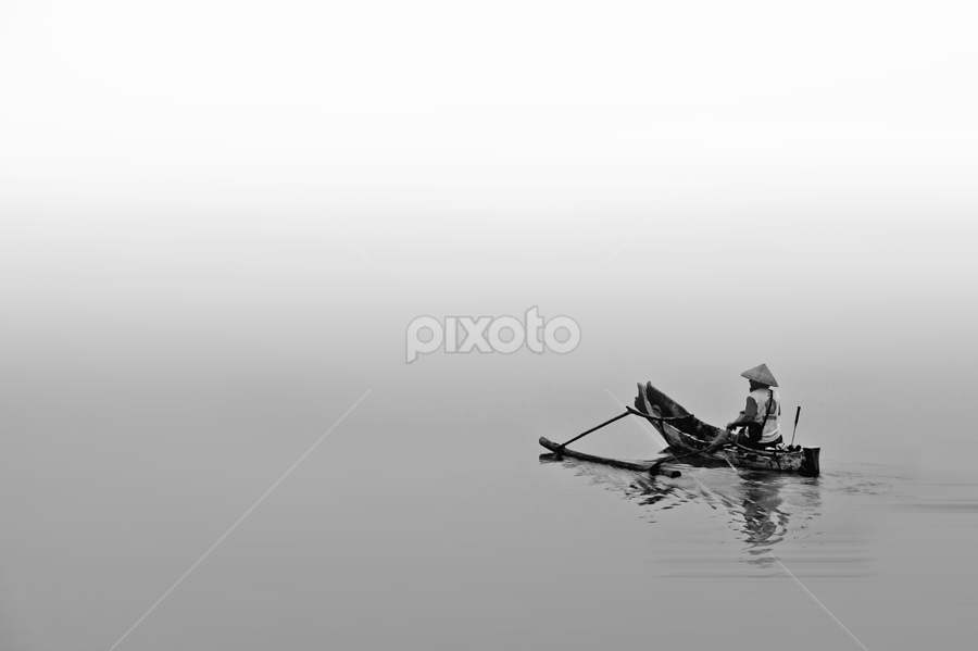 The Serenity by Didik Mahsyar - Transportation Boats