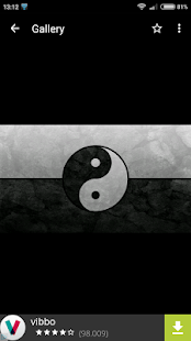 How to mod Yin Yang Wallpapers lastet apk for laptop