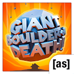 Giant Boulder of Death Icon