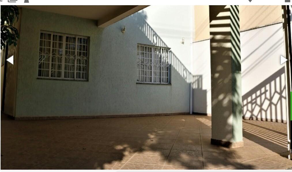 Casa com 3 dormitórios à venda, 180 m² por R$ 690.000 - Parque da Represa - Jundiaí/SP
