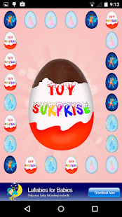 Game Surprise Eggs APK for Windows Phone