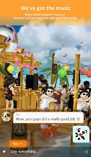 Club cooee cheat codes