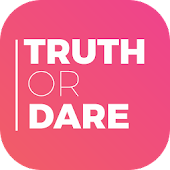 Truth or Dare - Spin the Bottle Icon