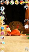 Screenshot of Talking Princess: Farm Village