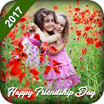 Happy Friendship Day Wallpaper 2017 Icon