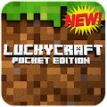 Game Lucky Craft: Pocket Edition APK for Kindle