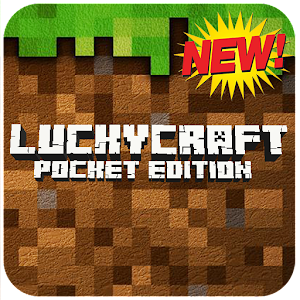 Game Lucky Craft: Pocket Edition APK for Windows Phone