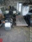 продам мотоцикл в ПМР Dnepr (Днепр) Dnepr