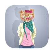 funny talking dancing tom cat APK for Bluestacks