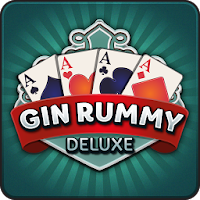 Gin Rummy Deluxe For PC (Windows And Mac)