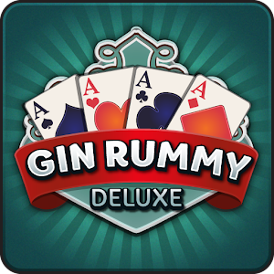 Gin Rummy Deluxe For PC