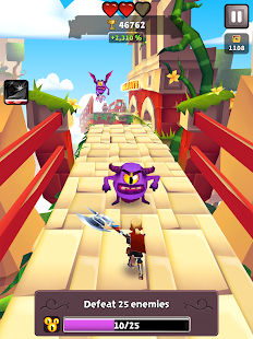 22 Blades of Brim App screenshot