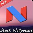Nougat Wallpapers