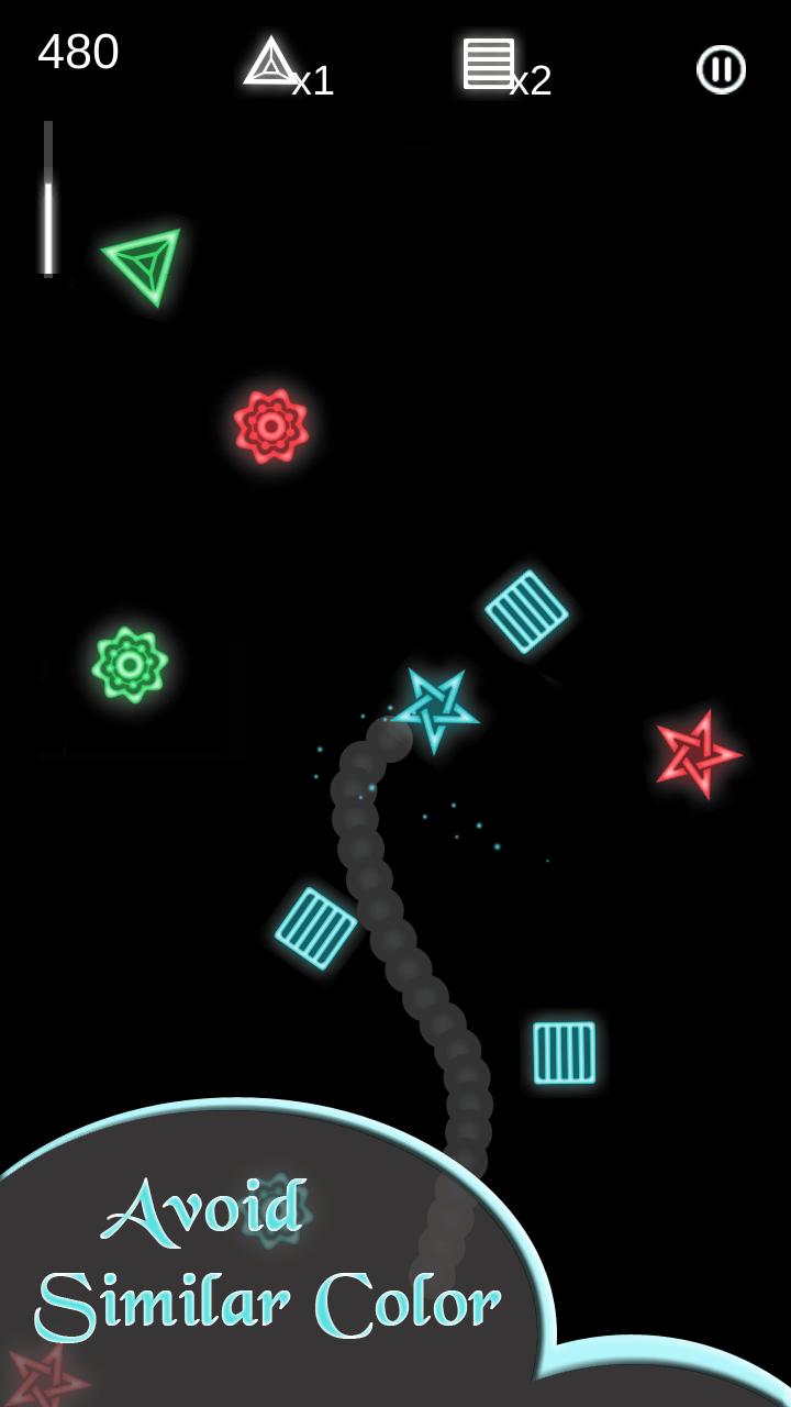 glowWorm Screenshot 5