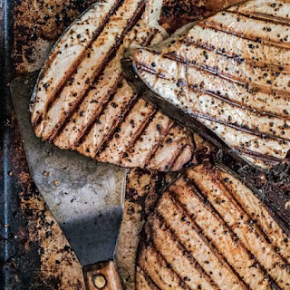 Grilled Black Fish Recipes