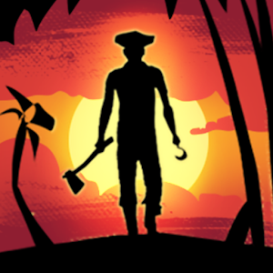 Last Pirate: Island Survival For PC (Windows & MAC)
