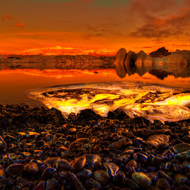 by John Aavitsland - Landscapes Waterscapes