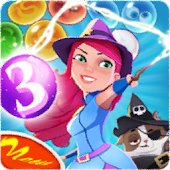 Guide Bubble Witch 3 Saga