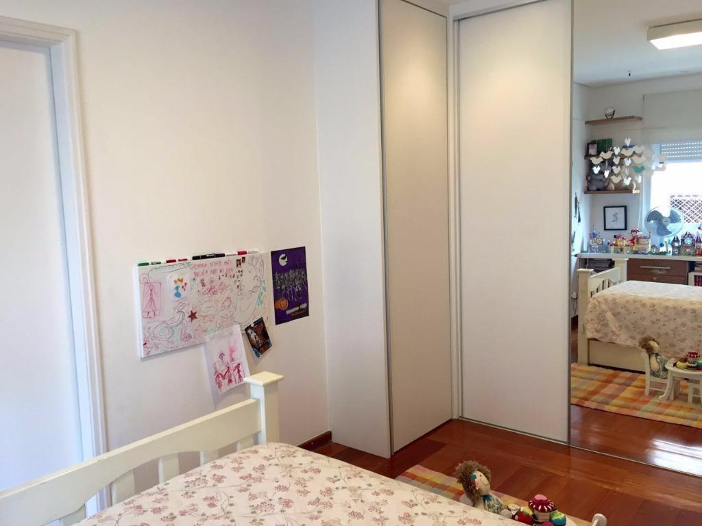 Apto 3 Dorm, Brooklin Novo, São Paulo (AP16720) - Foto 10