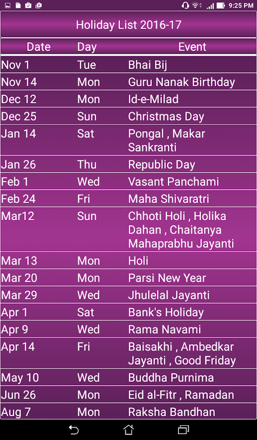 Gujarati Calendar 2018 - Android Apps on Google Play