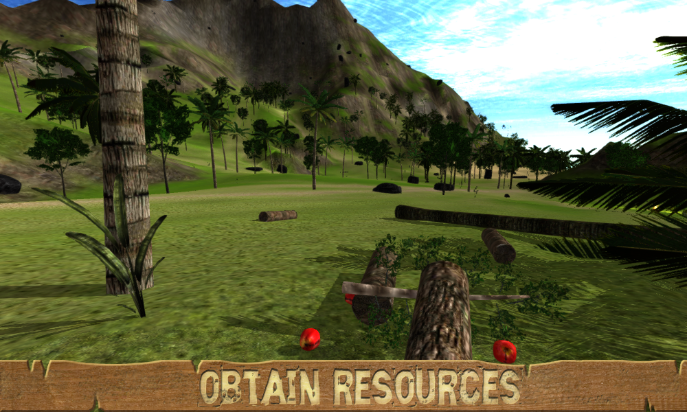 Survival Island Pro Screenshot 4