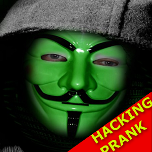BANK ACCOUNT HACKER PRANK :