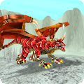 Download Android Game Dragon Sim Online: Be A Dragon for Samsung