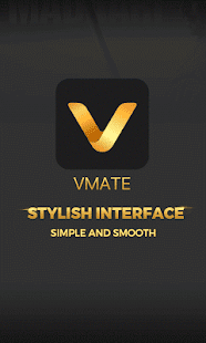 VMate - BEST video mate- screenshot