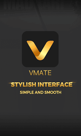 VMate - BEST video mate 1.18 screenshot 615067