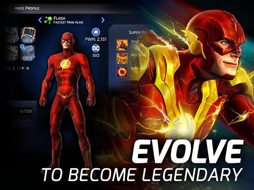 DC Legends: Battle for Justice screenshot 15