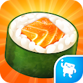 Game Sushi Master - Cooking story apk for kindle fire